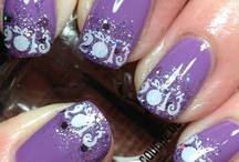 Nails!! (: