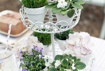 trädgård / altan