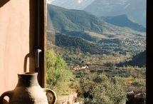 L'Atlas coté Maroc