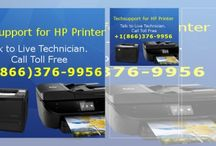 HP Printer Customer Service Number 1-866-376-9956