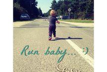 Run / Baby