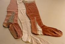 Stockings & Garters