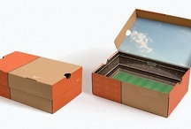 Creative packaging and design / Creativity in terms of packaging design...