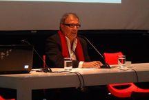 I Encuentro Internacional de Periodismo Cultural Perú 2012  / by Cdperiodismo