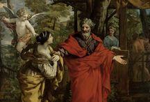 Arte barocca / Lo spettacolo dell'arte barocca