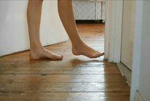 aes: legs