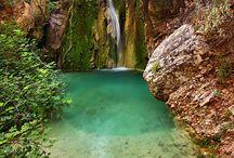Cythera Greece