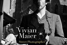Vivian Maier inconnue