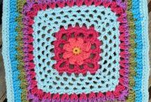 Knitting & Crochet Blocks