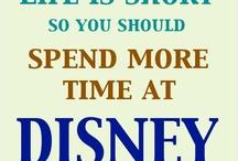 Disney / by Jennifer Haney