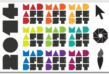 MAD Festival / will take place on the Campus of West Liberty University on Friday, April 11, 2014, from 8:30 AM until 4:00 PM. It will be a day filled with sixty workshop sessions, professional presentations, and a student media arts awards competition and ceremony.
