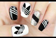 Nails job