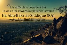 Islam / Islamic quotes; Islamic knowledge and all about Islam and Muslims
