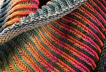 technique tricot