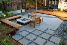 patio and outdoor ideas