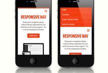 reponsive design / web desing responsive