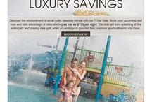 La Torretta Savings / by La Torretta Lake Resort & Spa
