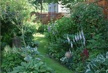 Venkovský styl na zahradě / Máte rádi venkovský styl - inspirujte se