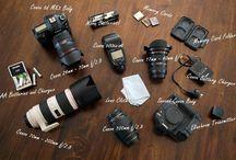 Wedding Photography Tips & Gear