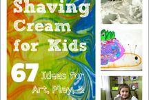art for school part 2 / by Joan Fantozzi
