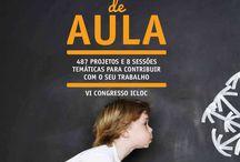 Práticas na sala de aula