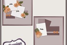 Brenian Designs Layouts and Products