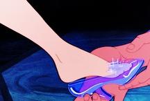 Disney : Cendrillon