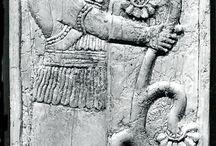 Arqueología - Asirios