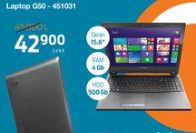 PC dhe Laptop / Ofertat e Glober per Pc dhe Laptop