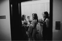 Wedding Ideas / photo ideas for our wedding / by Leah Dykins