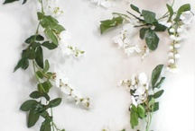 Garden wedding / by TwoLittleOwls inLove