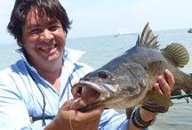 Lowis & Leakey | Fishing in Africa