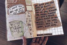 Scrapbook Srandy & Journaling