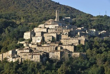 Etruscan Villages here around / by Consorzio Turistico Volterra