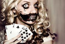 Halloween - Costume / by Lynn Seasons