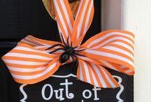 Halloween   Decor & Crafts