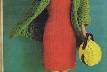 Crochet Dolls Clothes