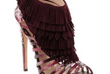 ~* Sexy Statement Heels *~ / Shoes that we absolutely adore and make a statement about our style