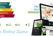 online booking service