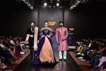 Bangalore Fashion Week 16th Edition - Soucika by Kamal Raj Manickath