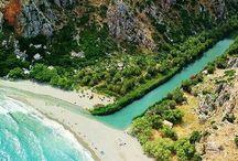 Řecké ostrovy love Greece