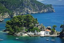 Greek Destinations / Live the Simple Greek Life for a while
