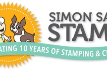 """""""Celebrating National Crafting Month with Simon"""""""