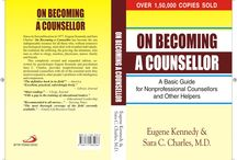 Counselling Books