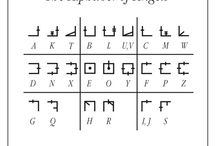Another Alphabets