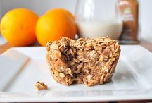 Cafe McGregor: Breakfast / Breakfast goodies