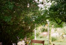 Porches and picnics / by Denise Kimball