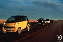 Smart / Smart Car Models