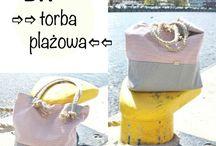 torba plażowa