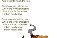 Canciones Navideñas....